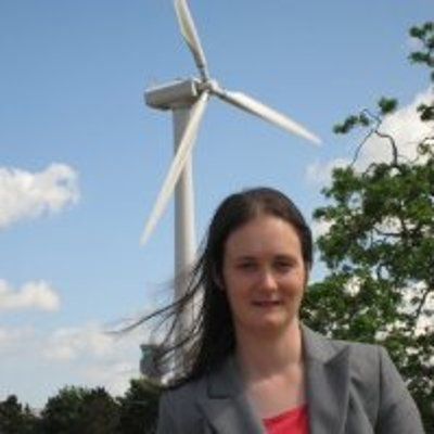 Nicola Mortimer at Milliamp Technologies Ltd