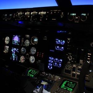 Cockpit Instruments