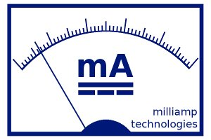 Milliamp Technologies Logo LoRes