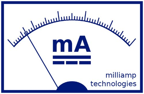 Milliamp Technologies Logo