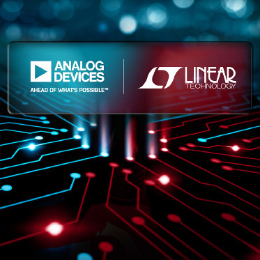 Analog Devices and Linear Technology