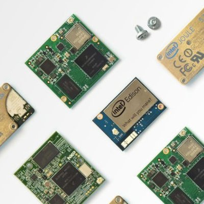 Android Things Development Kits
