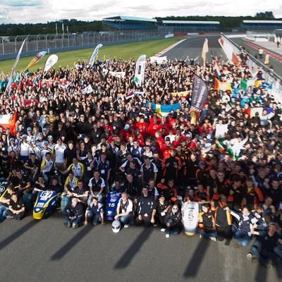 Formula Student UK Silverstone