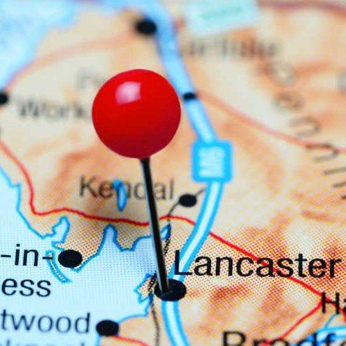 Lancaster location