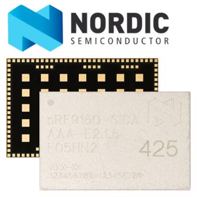 nRF9160 SiP