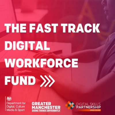 Fast Track Digital Workforce Fund